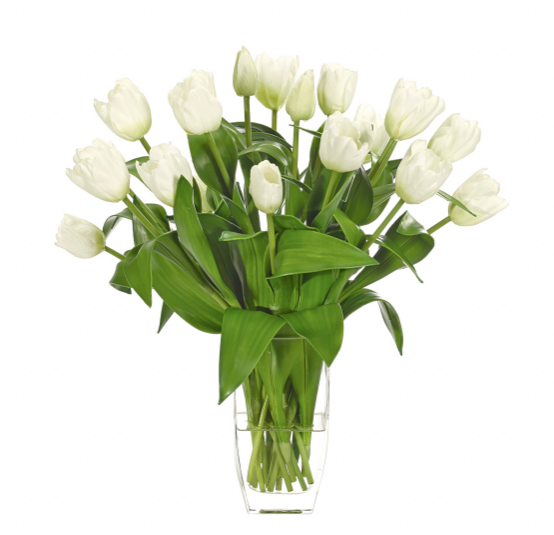 Tulip Arrangement, Home Accessories, Laura of Pembroke