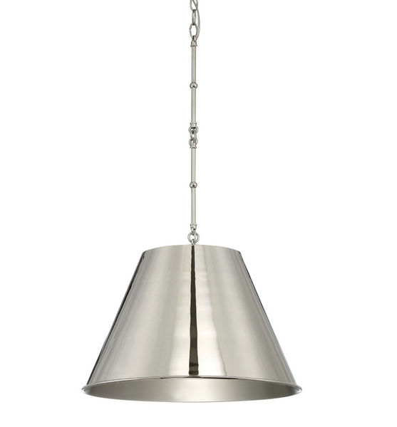 Alden 1 Light Pendant