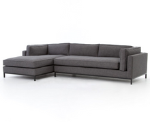 Grammercy 2 Piece Chaise Sectional, Home Furnishings, Laura of Pembroke
