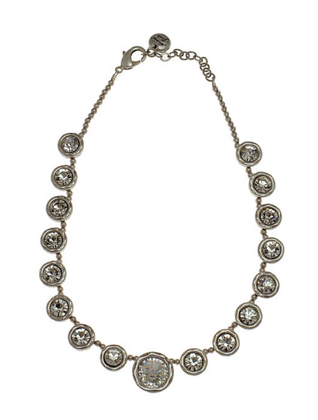Cherie Necklace