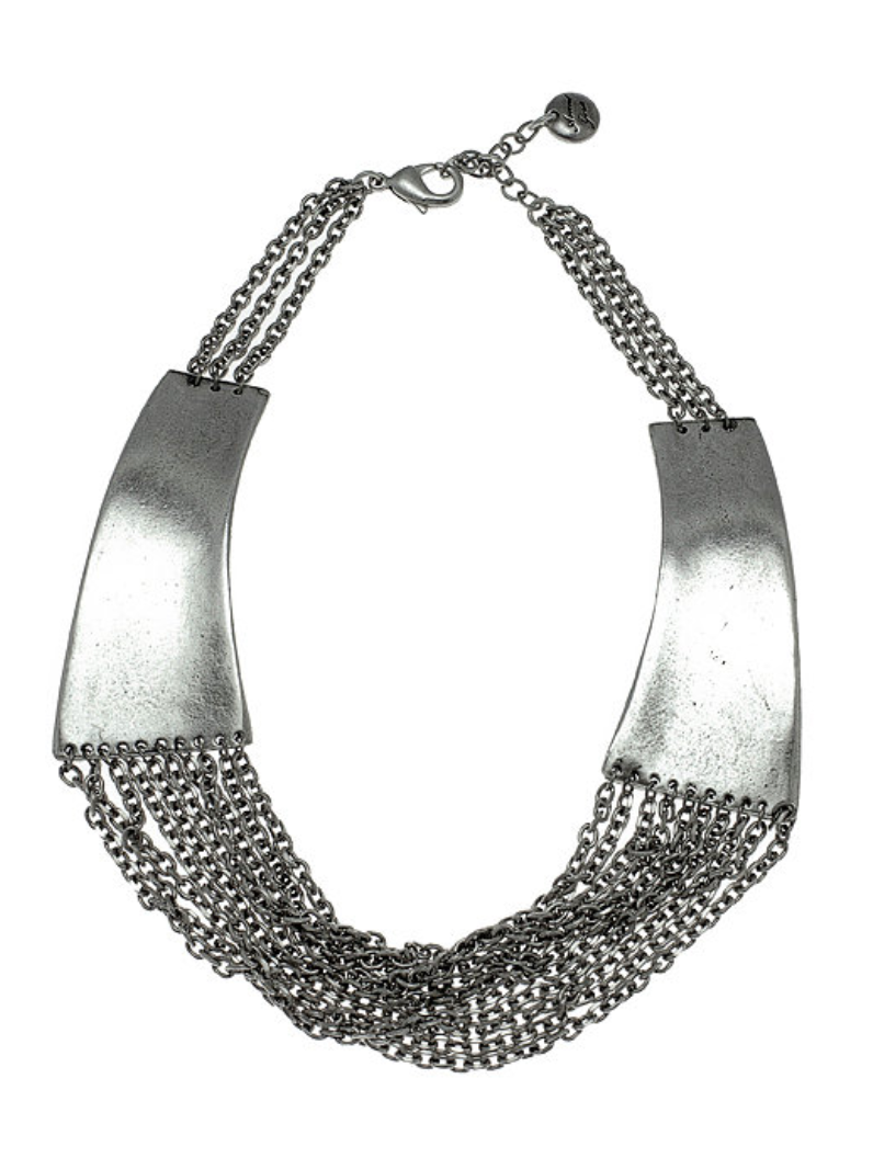 Chene Necklace