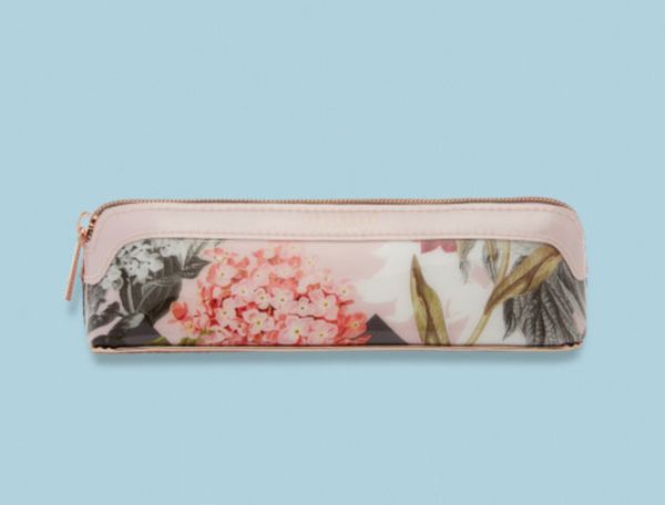Isle Palace Gardens Pencil Case