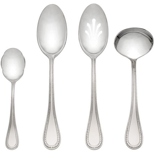 Union Street 4-piece Hostess Set