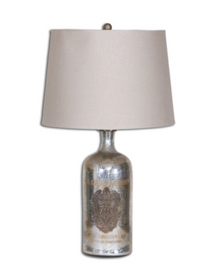 Borel Antique Table Lamp