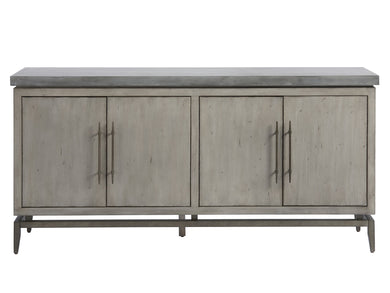 Sebastian Entertainment Console, Home Furnishings, Laura of Pembroke