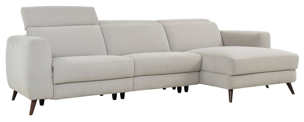 Sectional with Chaise, Home Furnishings, Laura of Pembroke