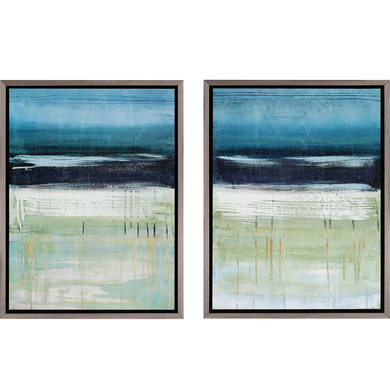 Sea and Sky, Home Accessories, Laura of Pembroke