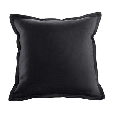 Slate Velvet Pillow, Home Accessories, Laura of Pembroke