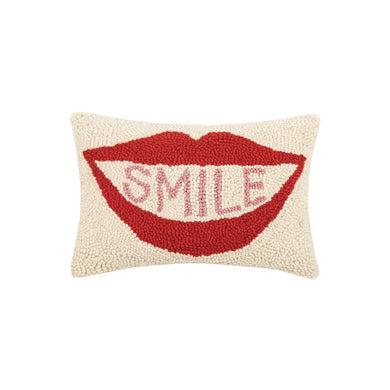 Smile Hook Pillow