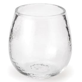 Stemless Wine Glass, Gifts, Laura of Pembroke