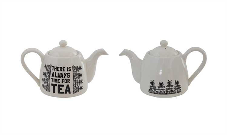 Stoneware Tea Pot, Gifts, Laura of Pembroke