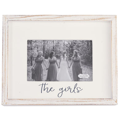 THE GIRLS FRAME