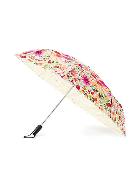 Dahlia Travel Umbrella, Gifts, Kate Spade, Laura of Pembroke