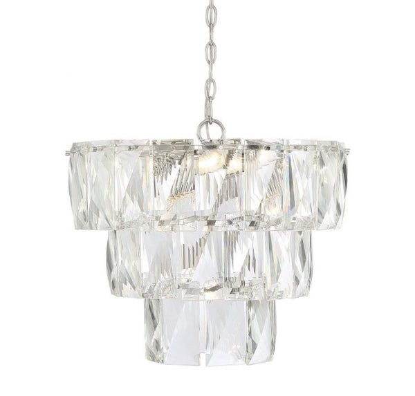 Turner 7 Light Chandelier