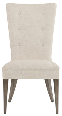 Upholstered Side Chair, Home Furnishings, Laura of Pembroke