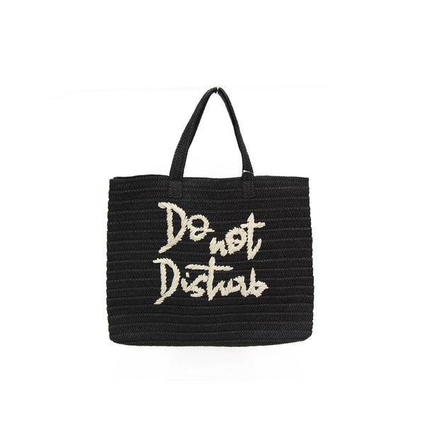 Vacay Tote - Do Not Disturb
