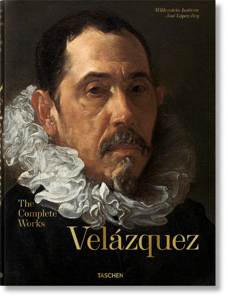 Velazquez The Complete Works Book