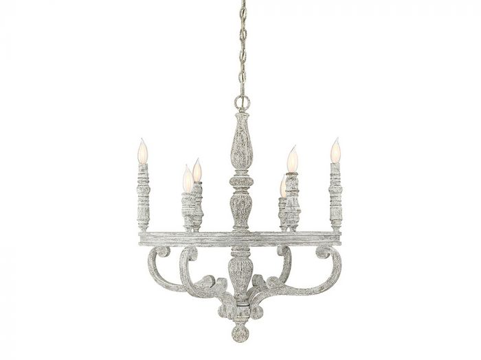 Westbrook 6 Light Chandelier