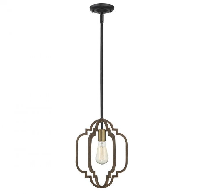 Westwood 1 Light Mini Pendant