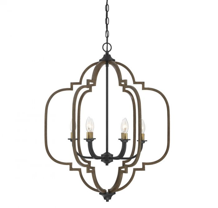Westwood 6 Light Chandelier