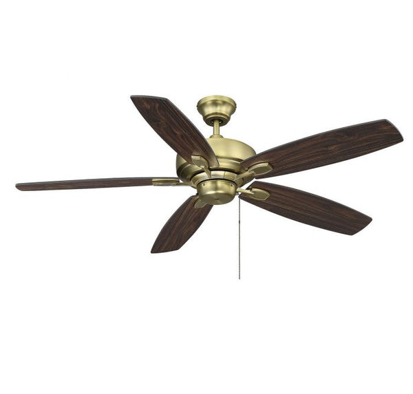 Windstar 52-inch 5 Blade Ceiling Fan