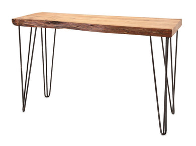 Wood Console, Home Accessories, Laura of Pembroke