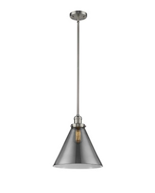 X-Large Cone - One Light Pendant