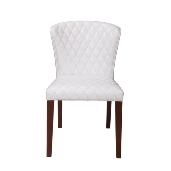 Zara Dining Chair White, Home Furnishings, Laura of Pembroke