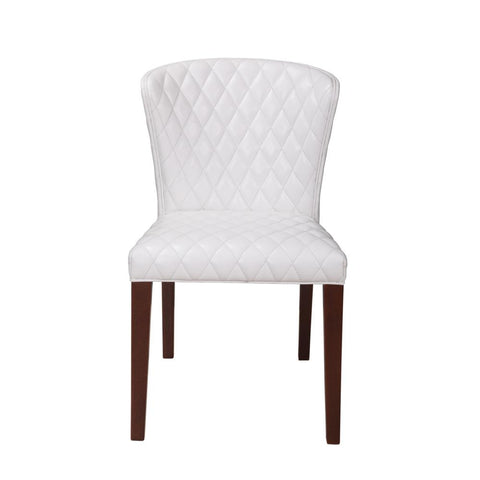 Zara Dining Chair White