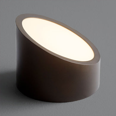 Zeepers Sconce - Oiled Bronze