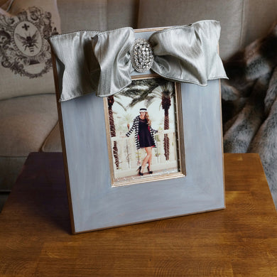 Audrey Frame, 5x7, Home Accessories, Laura of Pembroke