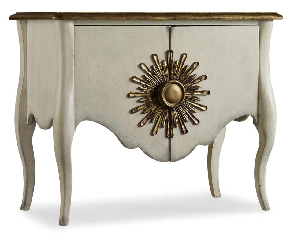 Beaumarchais Chest, Home Furnishings, Laura of Pembroke
