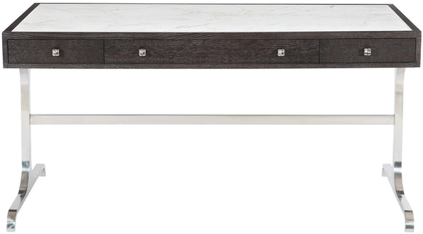 Inset Marble Top Desk, Home Furnishings, Laura of Pembroke