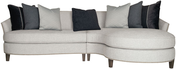 Customizable Sectional 102
