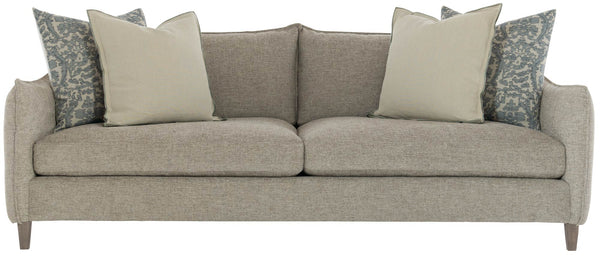 Knife Edge Cushion Sofa