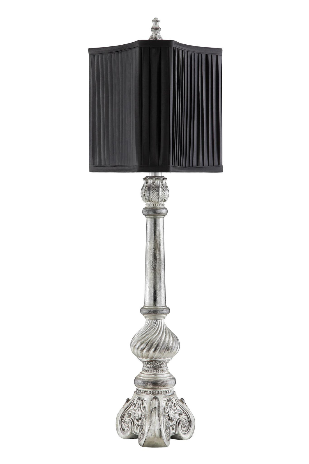 Black Shade Table Lamp, Home Accessories, Laura of Pembroke