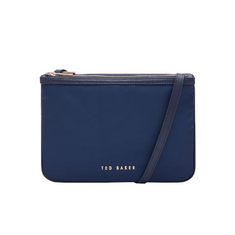 Joul Double Zip Cross Body Purse, Women's Accessories, Ted Baker London, Laura of Pembroke