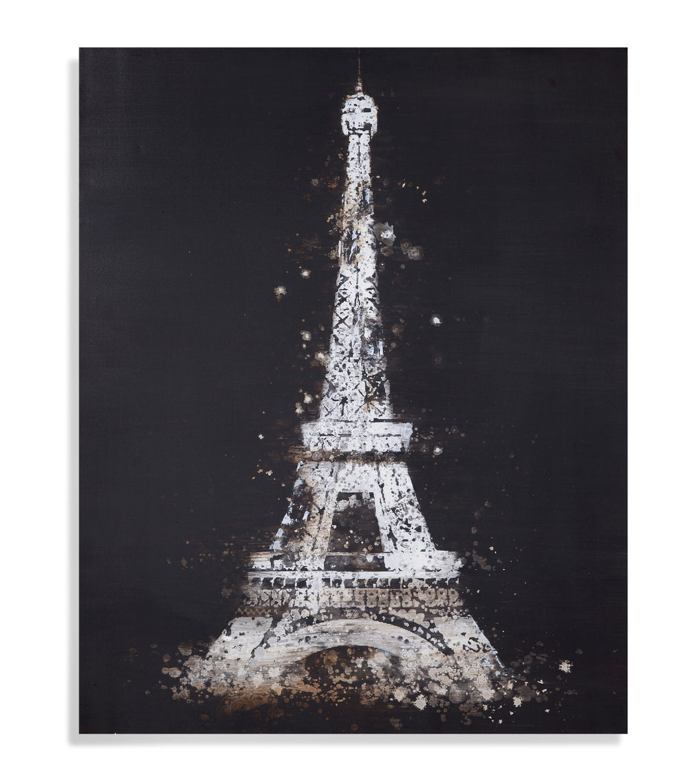 Eiffel Tower Canvas, Home Accessories, Laura of Pembroke