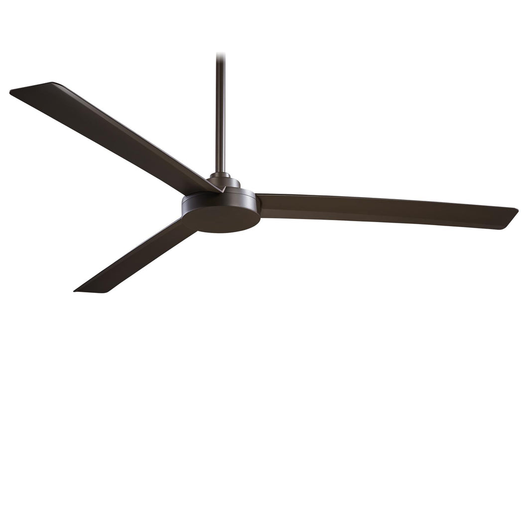 brushed ceiling blade trinity steel ceilings oyster fan with heller three light stainless