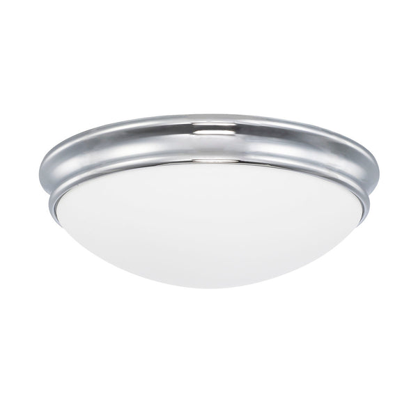 2 Light Ceiling Flush Mount, Lighting, Laura of Pembroke