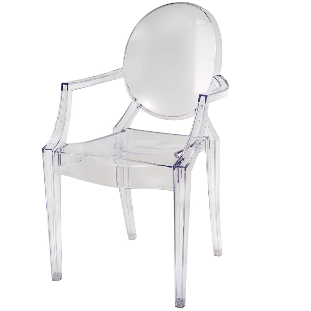 Ghost Chair, Home Furnishings, Laura of Pembroke