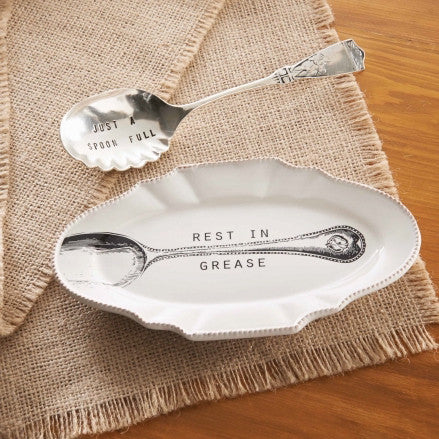 Spoon Rest Set, Gifts, Laura of Pembroke