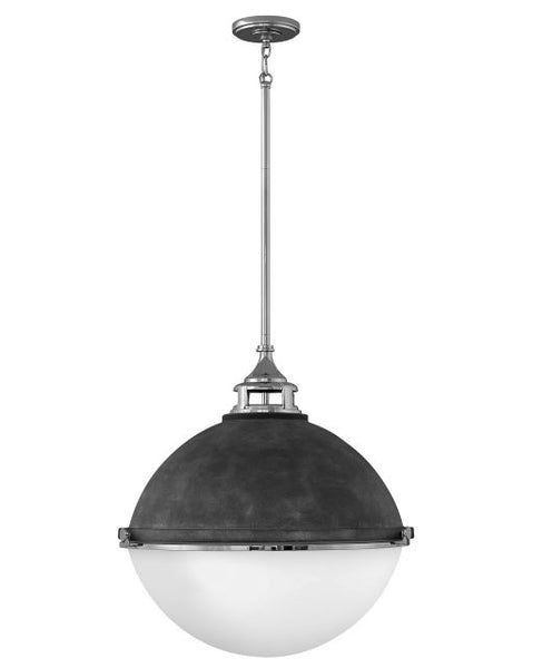 Large Orb Pendant, Lighting, Laura of Pembroke