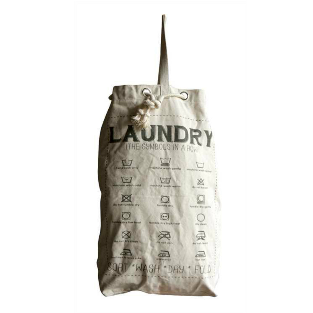 Canvas Laundry Bag, Gifts, Laura of Pembroke