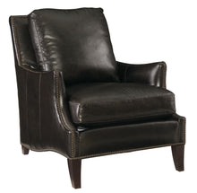 Leather Chair, Home Furnishings, Laura of Pembroke