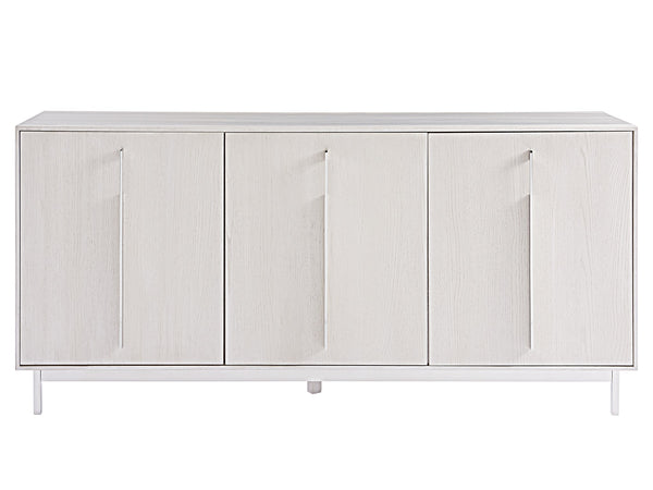 Light Wood Credenza, Home Furnishings, Laura of Pembroke