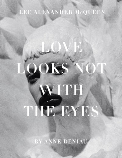 Love Looks Not With Eyes Book