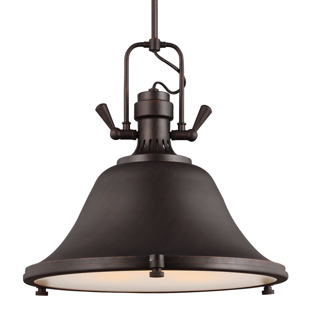 3 Light Pendant, Lighting, Laura of Pembroke