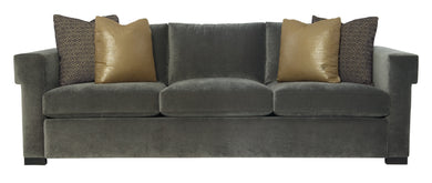 Square Arm Sofa, Home Furnishings, Laura of Pembroke
