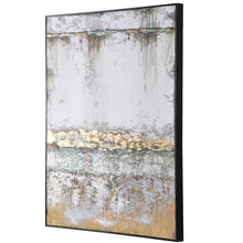 The Wall Abstract Art Canvas, Home Accessories, Laura of Pembroke 3